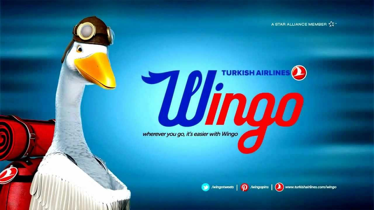Turkish Airlines φθη